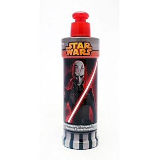 Star Wars shampoo Conditioner