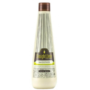 Straight Wear Smoother Straightening Solution