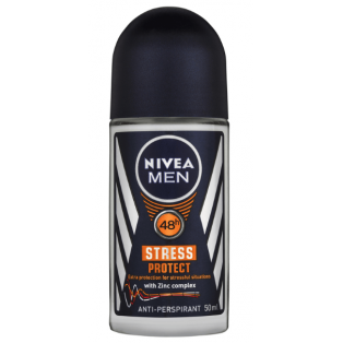 Stress Protect Roll On For Men