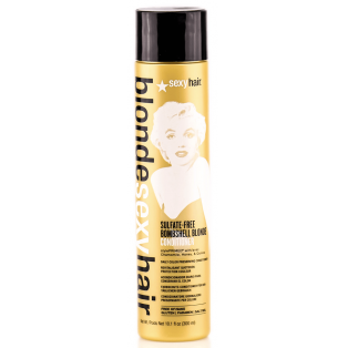 Sulfate-Free Bombshell Blonde Conditioner