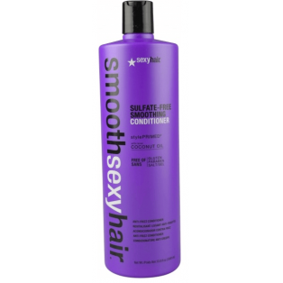 Sulfate-Free Smoothing Conditioner