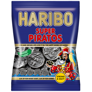 Super Piratos