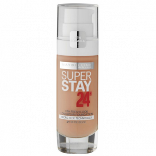 Superstay 24H Foundation 021 Nude Beige
