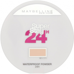 Superstay Powder 10 Ivery