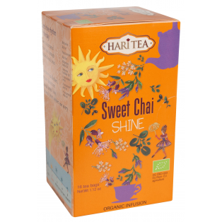 Sweet Chai Shine Øko