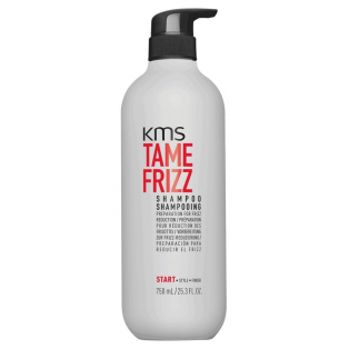 Tame Frizz Shampoo 750ml