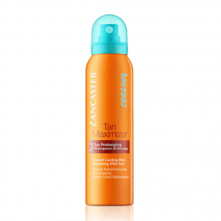 Tan Maximizer Instant Cooling Mist Body