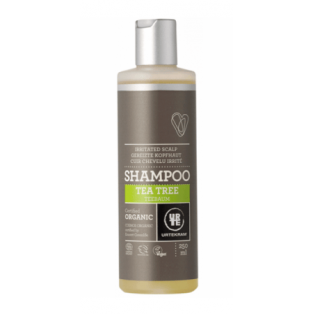 Tea Tree Shampoo Irriteret Hovedbund