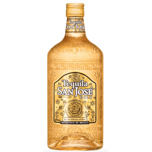 Tequila Gold 35%