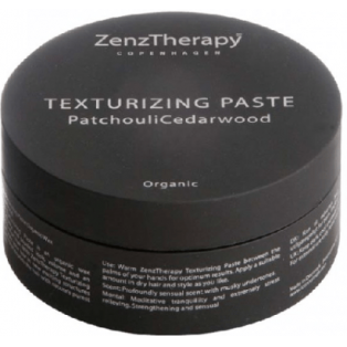 Texturizing Paste PatchouliCedarwood Organic