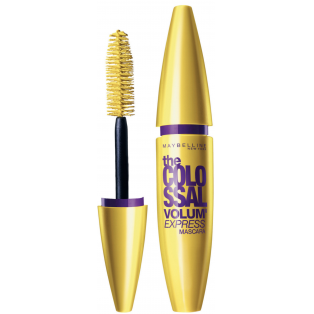 The Colossal Volume Express Mascara Black