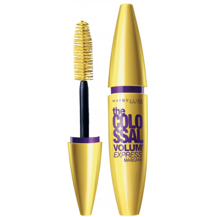 Maybelline The Colossal Volume Express Mascara Black