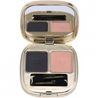 The Eyeshadow Smooth Eye Colour Duo, Stromboli 110