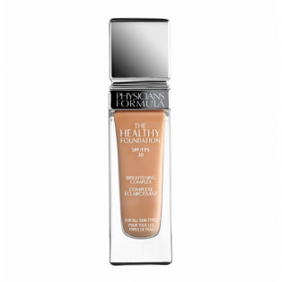 The Healthy Foundation MN3 SPF20