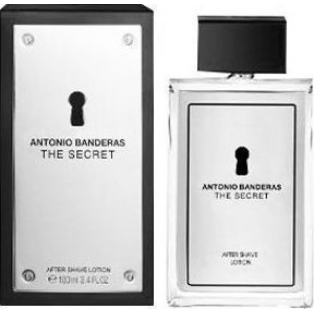 The Secret After Shave Lotion