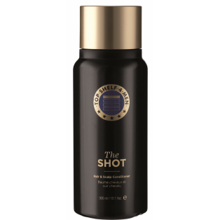 The Shot Conditioner