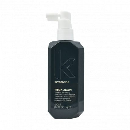Kevin Murphy THICK.AGAIN Treatment