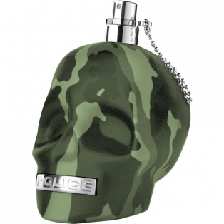 To Be Camouflage Eau de Toilette