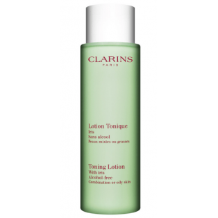 Toning Lotion Combination or Oily Skin