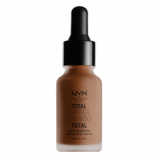 Total Control Drop Foundation, Cocoa TCDF21