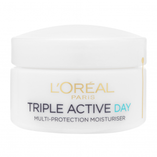 Triple Active Dagcreme 24H