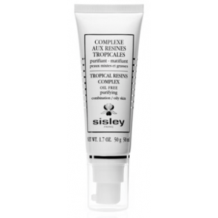 Tropical Resins Complex Oil Free Purifying