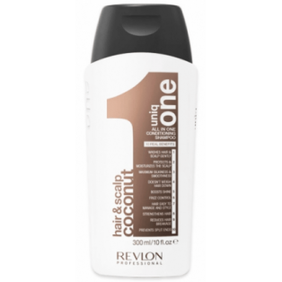 UNIQ ONE Conditioning Shampoo Coconut