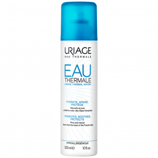 Eau Thermale Water