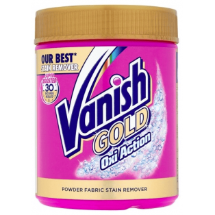 Vanish Gold Stain Remover Power