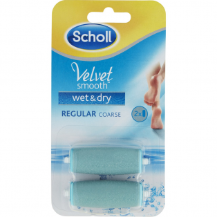 velvet smooth Wet & Dry, Refil