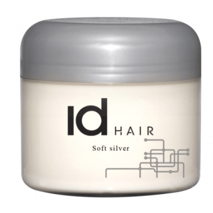 IdHair ID Voks Soft Silver