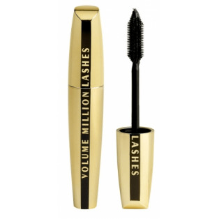Volume Million Lashes Black
