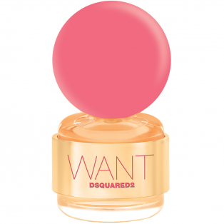 Want Pink Ginger Eau de Parfum