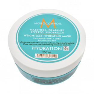 Weightless Hydration Mask