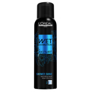 Wet Domination Shower Shine