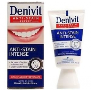 Whitening expert anti-stain intense tandpasta