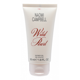 Wild Pearl Shower Gel