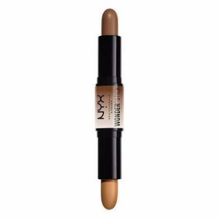 Nyx Wonder Stick Highlight and Contour Stick 05 Deep Rich