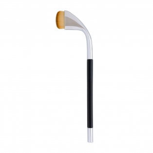 X-Luxx Tapered Oval Brush #4