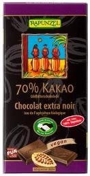 Edelbitter Schokolade 70% Kakao