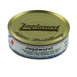 Original Pfälzer Jagdwurst