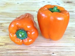 BIO Parika Orange