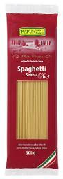 Spaghetti Semola,