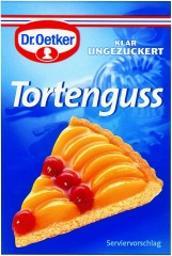 OE Tortenguss klar