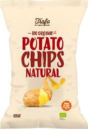 Potato Chips Natural gesalzen