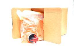Birnensaft, BIO Verpackung, 3L