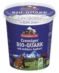 Cremiger Quark 0,2%