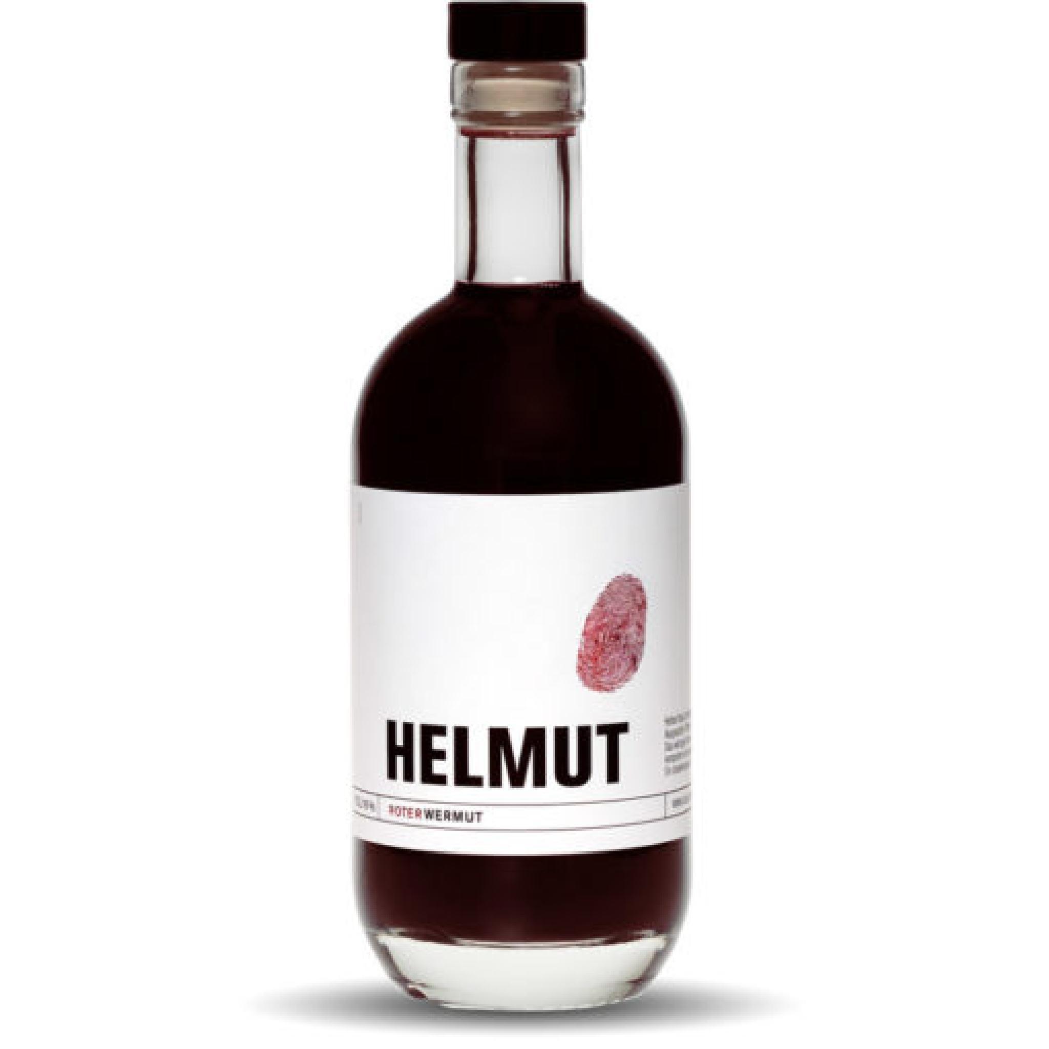Helmut der Rote, 17% VOL.