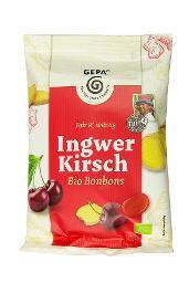 Bio Ingwer Kirsch