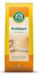 Knoblauch, fein granuliert